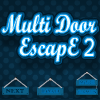 Multi Door Escape 2