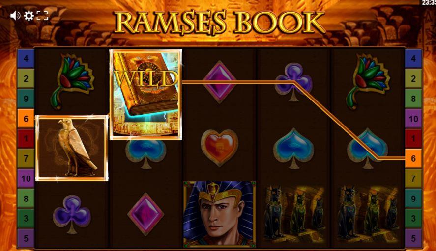 Image Ramses Book