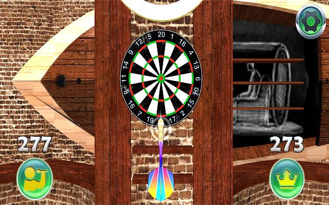 Image 3D Darts