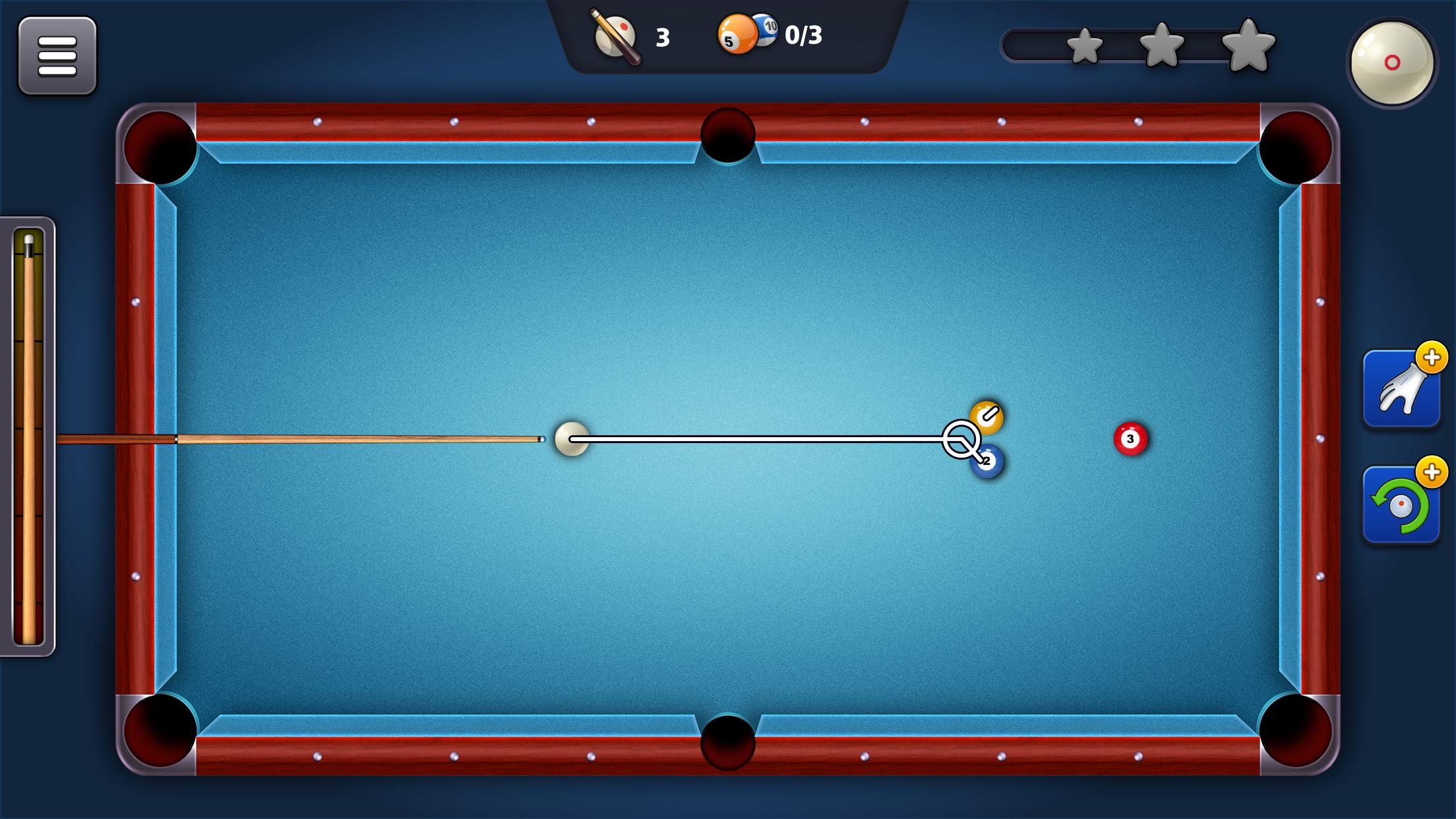 Image 8 Ball Pool (By MiniClip)