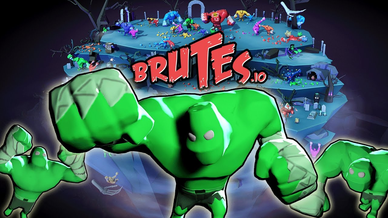 Image Brutes.io