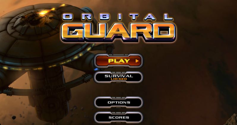 Image Orbital Guard