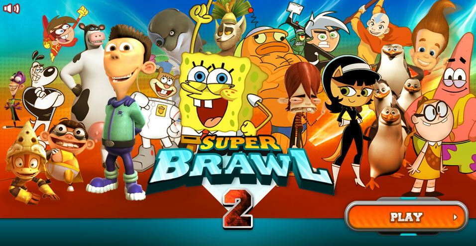Image Super Brawl 2