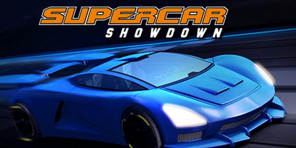 Image Supercar Showdown