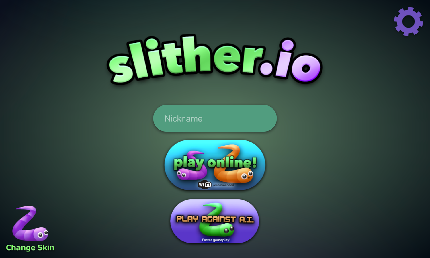 Image Slither.io