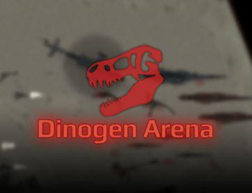 Image Dinogen Arena
