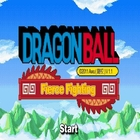 Dragon Ball Fierce Fighting V1.1