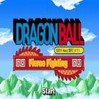 Dragon Ball Fierce Fighting V1.1